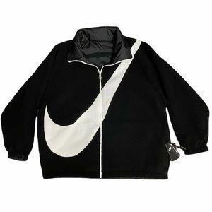 Women's Nike Reversible Sherpa Jacket
